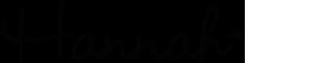 Hannah Esberger | International Dressage Logo